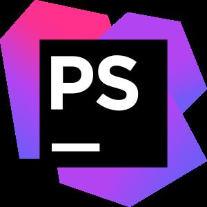 PhpStorm 2017 logo