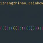 Rainbow Brackets